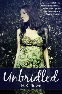 Unbridled on sale now!