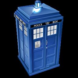The-TARDIS