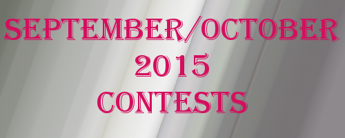 September October Contests